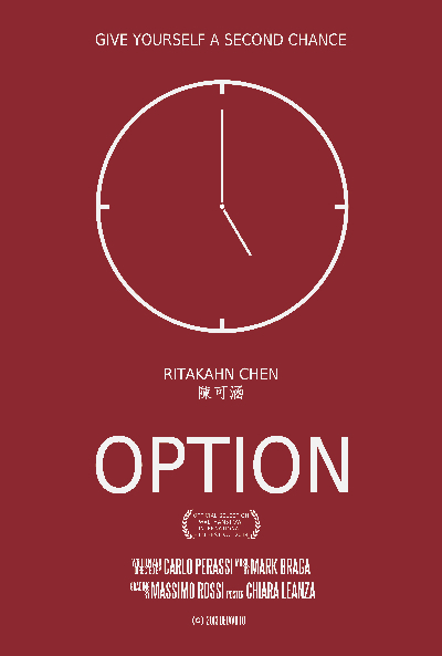 Option - Poster